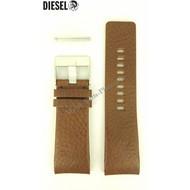 Diesel Watch Strap Diesel DZ4029 Brown Leather Original BRANDNEW BAND DZ4033 DZ 4029