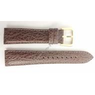 Seiko SEIKO 5Y23-6150 horlogeband SCZ312 bruin 20 mm