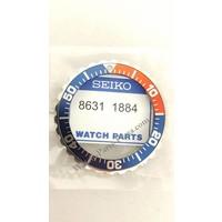 SEIKO 5M43-0A40 Pepsi-Drehblende SKJ115, SMY003P1