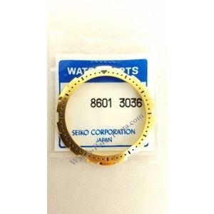 Seiko SEIKO 86013036 GOLD DREHBAND