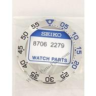 Seiko SEIKO ICE MONSTER SRP481K1 ROTATING BEZEL 4R36-02T0 MINI SNOW MONSTER