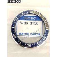 SEIKO SRPB49 bezel 4R35-01V0