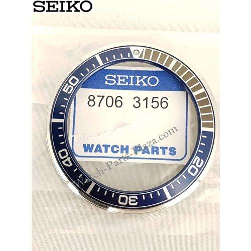 Seiko SEIKO SRPB49 bezel 4R35-01V0