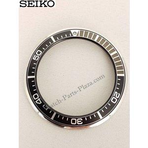 Seiko SEIKO SAMURAI SRPB51K1 BISEL ROTATIVO 4R35-01V0 BLACK PROSPEX SEA
