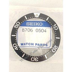 Seiko BISEL GIRATORIO NEGRO SEIKO PROSPEX SSC015P1 NEGRO V175-0AD0 SSC015J1