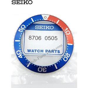 Seiko SEIKO SSC019 PROSPEX SOLAR PEPSI ROTATING BEZEL V175-0AD0 SSC031