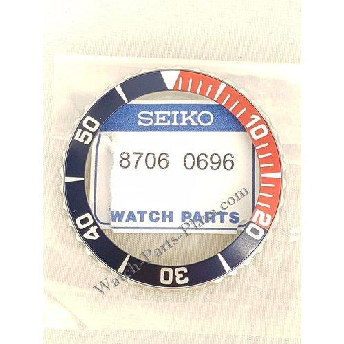 Seiko SEIKO 5 SPORTS SNZF15 PEPSI ROTATING LUNGO 7S36 03C0 ORIGINALE SNZF15K1 SNZF15J1