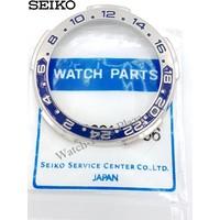 SEIKO SLT019P1 GMT CALENDARIO PERPETUAL BISEL ROTATIVO AZUL 8F56-0030 8601 5336