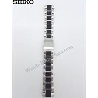 Reloj Band SNP119P1 Seiko Yachting SPC145P1 Acero Inoxidable 5D44-0AJ0