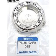 Seiko SEIKO SAWTOOTH TUNA WATCH CASE SHC057 SHC063 7N36-0AF0 SHC065 COMPLETE NEW