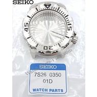 Seiko SEIKO 1st Gen Monster 7S26-0350 Horlogekast SKX779, SKX781