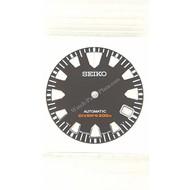 Seiko SEIKO LANDMONSTER SNM035 BLACK DIAL 7S35 00F0 GENUINE DIVE LAND MONSTER SNM035P9