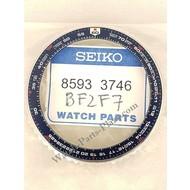 Seiko SEIKO FLIGHT MASTER SNA413 BLUE ROTATING BEZEL PILOT 7T62 0EB0 SNA413P1 SCJC021