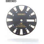 Seiko SEIKO PROSPEX BABY TUNA MONSTER SRP641K1 DIAL SCHWARZ & GOLD 4R36-03Z0 SRP641