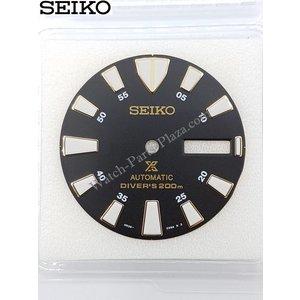 Seiko SEIKO SRP641 Wijzerplaat 4R36-03Z0