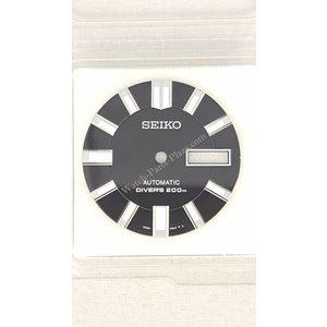 Seiko SEIKO 7S3606L4XB19 quadrante nero 7S36 04P0 Superior