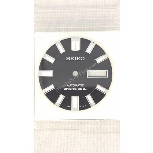 Seiko SEIKO 7S3606L4XB19 cadran noir 7S36 04P0 Supérieur