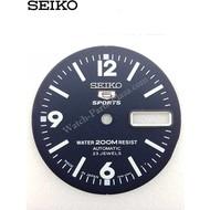 Seiko SEIKO 5 SPORTS COMPASS SKZ209 DIAL BLUE MAP METER 7S36-01E0 ATLAS SKZ209K1