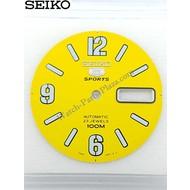 Seiko SEIKO SNZG87 DIAL YELLOW ATLAS 5 SPORTS 7S36-03P00 SNZG87K1 ORIGINAL