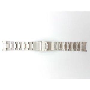 Seiko Seiko SRPB09 Bracelet en acier 4R36-01S0 Sangle Samurai