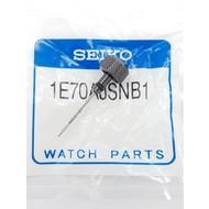 Seiko SEIKO 2ND GEN MONSTER BLACK CROWN SRP311 SRP315 SRP457 SRP459 & STEM 4R36-01J0