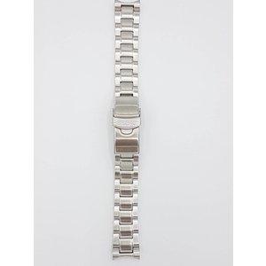 Seiko Seiko Mini Schildkröte SRPC35 Stahl Uhrenarmband 4R35-01Y0 Strap