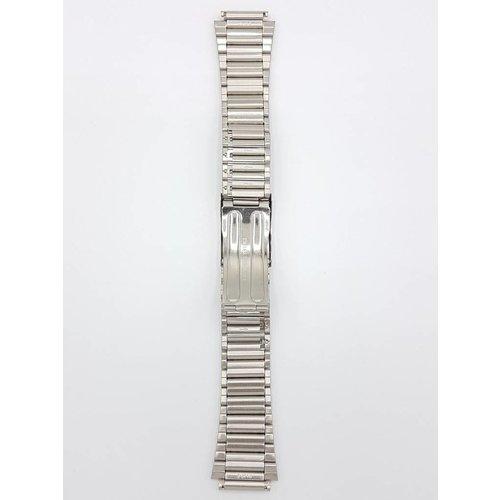 Seiko Seiko SQ Sports 150 5H23-6370 Watch Band 8S23-6110 Stainless Steel Bracelet 18mm