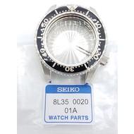 Seiko SEIKO MM300 Horlogekast SBDX003 SBDX001 Marine Master 8L35-0020 / 0010 LE Genuine