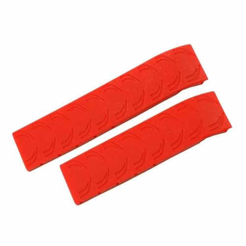Tissot Tissot T-Race Moto GP07 T011417A Red Watch Band 20mm T011.417.17.202