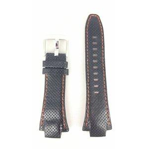 Seiko Seiko SNL017 / SNL021 Bracelet de montre 7L22 0AD0 15 mm