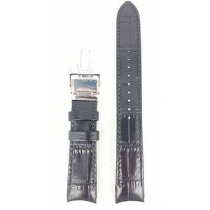 Seiko Seiko SNP005P1 Horlogeband 7D48-0AA0 / 7T62-0FF0 20mm
