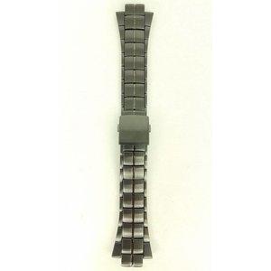 Seiko Faixa de relógio Seiko SNL029P1 7L22-0AD0 - Sportura Kinetic
