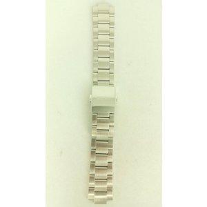 Seiko Seiko SARG009 Horlogeband Staal 6R15-02R0 MOTZ B.W.