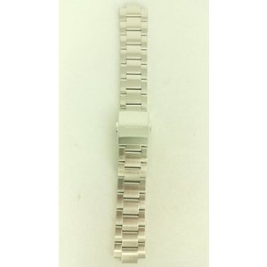 Seiko Seiko SARG009J Stahlarmband 6R15 02R0 Uhrenarmband - Presage 20 mm