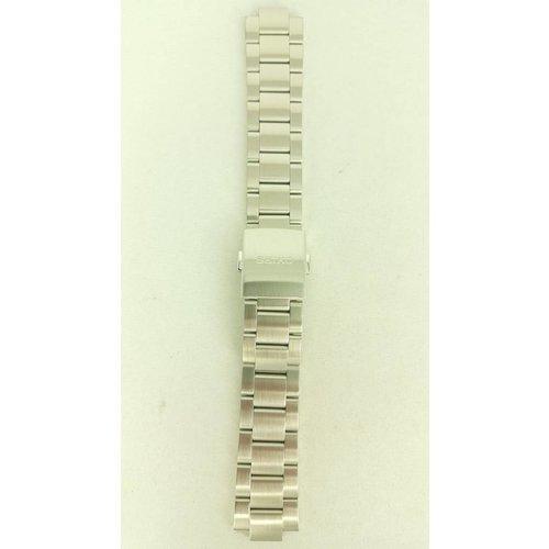 Seiko Seiko SARG009J Pulsera de acero 6R15 02R0 Pulsera de reloj - Presage 20 mm
