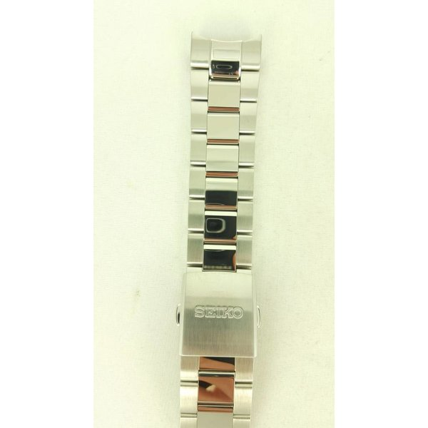 Seiko Seiko SRP529J1 Pulsera SRP527J1 Pulsera de acero inoxidable M0VJ 4R36-03H0