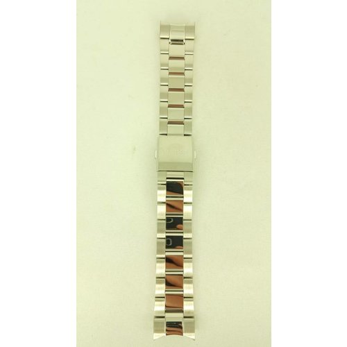 Seiko Seiko SRP527 SRP529 Horlogeband Staal 4R36-03H0 - M0VJ