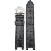 Guess Collection X65009G2S Zwarte horlogeband 20 mm