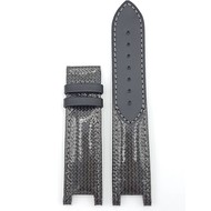 Guess Collection Guess Collection A47001G2 Watch Band Carbon Strap 22 mm