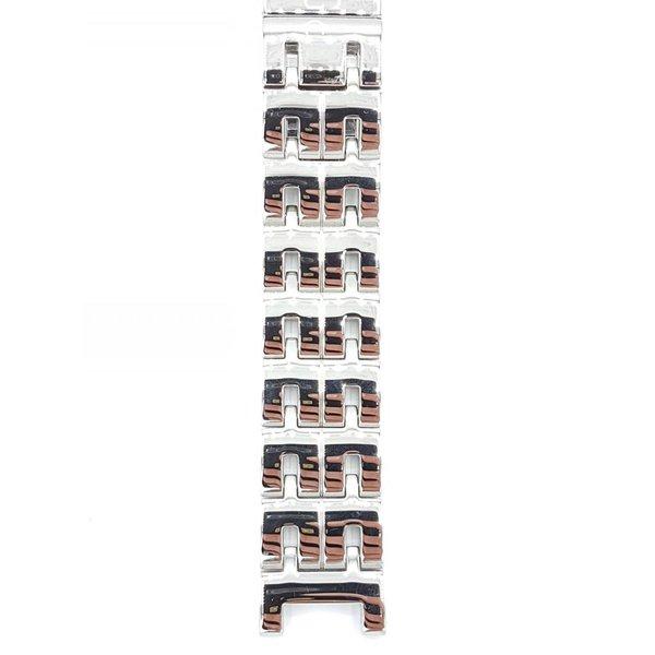 Reloj Acero Guess Collection Gc7000 De 18mm Inoxidable 26001g1 4jA5RL3