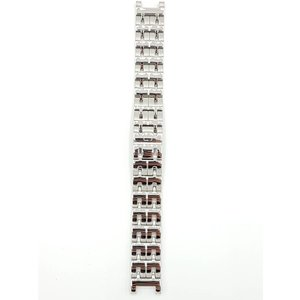 Guess Collection Guess Collection 26001G1 / GC7000 watch band stainless steel strap 18 mm