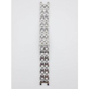 Guess Collection Adivinha Colecção GC20500 pulseira de relógio de aço inoxidável 22 mm