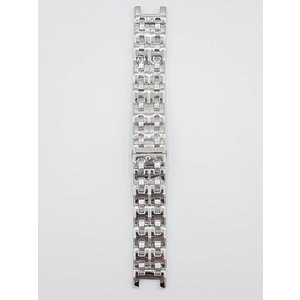 Guess Collection Guess Collection GC20500 horlogeband roestvrij staal 22 mm band vervangend