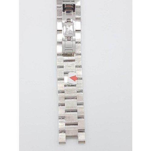 Guess Collection Horlogeband GC 29002L1 Diver Chic originele roestvrijstalen horlogebandje 20mm