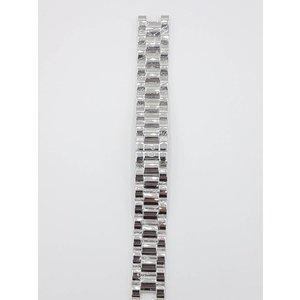 Guess Collection Adivinha coleção Chic 29002L1 pulseira de aço inoxidável 20 mm