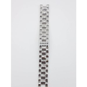 Guess Collection Guess Collection Chic 29002L1 bracelet de montre en acier inoxydable bracelet 20 mm