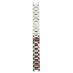 Guess Collection Guess Collection 20026L1 horlogeband roestvrij staal 16 mm horlogebandje GC32000