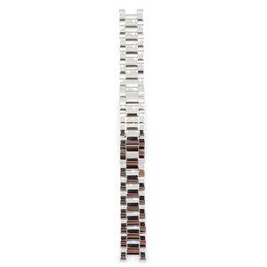 Guess Collection Guess Collection 20026L1 pulseira de aço inoxidável pulseira de 16 mm