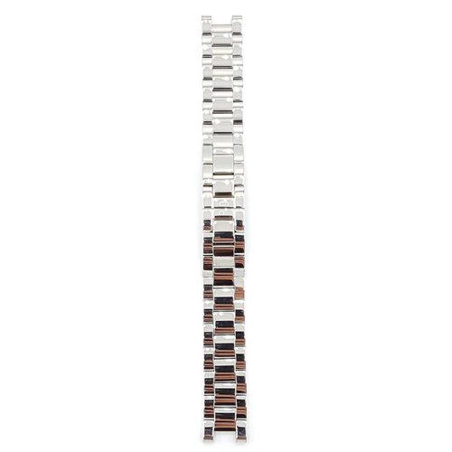 Guess Collection Guess Collection 20026L1 correa de reloj pulsera de acero inoxidable 16 mm banda