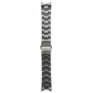 Seiko Bracciale in acciaio Seiko SARB035 6R15-00A0 Cinturino orologio in acciaio inossidabile 20 mm